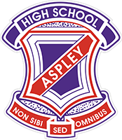Aspley State High School